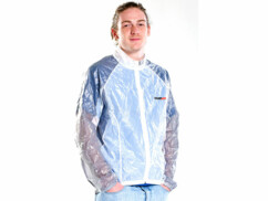 Coupe-vent Sport unisexe taille S