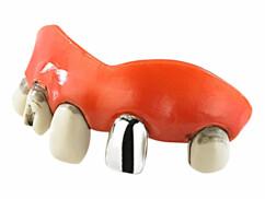 Dents de voyou