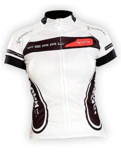 Maillot cycliste pour femme taille XL