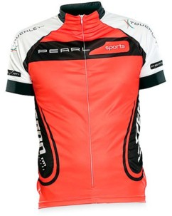 Maillot cycliste pour homme taille XL