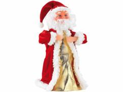 Père Noël ''Swinging Santa''