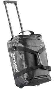 Trolley bagage cabine en toile de bâche - 44 L