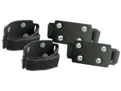 2 paires de crampons pour chaussures ''Easy Fix - Perfect Grip''