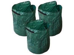 3 sacs de plantation pour pommes de terre