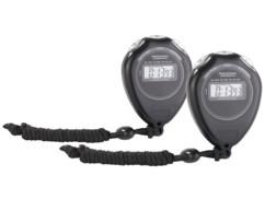 2 chronomètres sport - Classiques