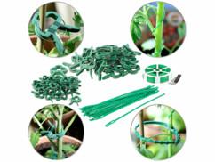 Kit de fixation pour plantes 142 pièces
