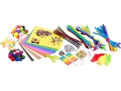 Maxi kit de loisirs créatifs 838 pièces