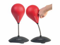 2 punching ball de bureau