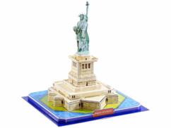 Puzzle 3D ''Statue de la Liberté''