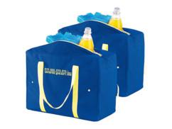 2 sacs isothermes 21 L