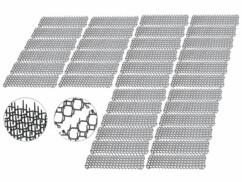 36 grilles de protection anti-nuisibles