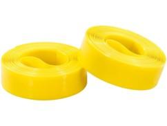 Bande anti-crevaison pour pneumatiques de vélo - largeur 19 mm
