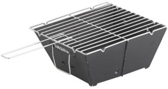 mini barbecue a charbon pliable pour repas en exterieur camping picnic pique nique