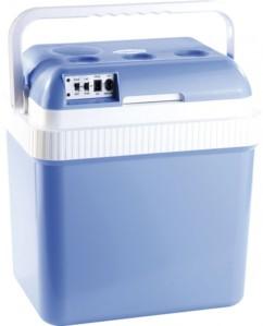 Glacière électrique isotherme chaud / froid - 30 litres