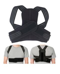 Harnais correcteur de posture pour épaules, taille L