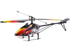 Hélicoptère télécommandé 4 canaux 2,4 GHz ''GH-720''