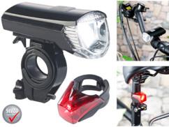 Feux pour vélo NX1515