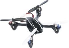 Mini quadricoptère accrobate télécommandé ''GH-4.Mini''