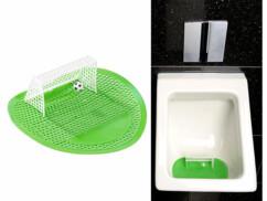 Mini-terrain de foot pour urinoir