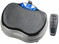 Plateforme vibrante pour vibrations 3D ou bidirectionnelles WBV-620.3D pour musculationn jambes et detente