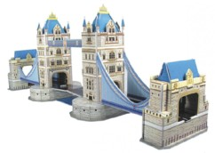 Puzzle 3D Tower Bridge de Londres