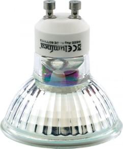 Ampoule  LED GU10 2,5 W 300 Lm - Blanc chaud