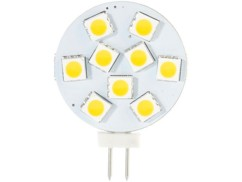 Ampoule LED SMD à culot G4 - Neutre - 1,8 W