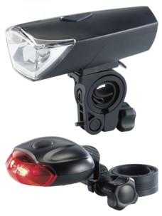 Kit d'éclairage LED surpuissant 35 Lux