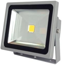 Projecteur étanche IP65 à LED 30 W Blanc chaud