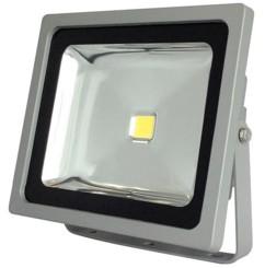 Projecteur étanche IP65 à LED 50 W Blanc