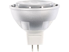 Spot à LED GU 5.3 High Power - Blanc chaud
