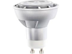 Spot à LED GU10 High Power - Blanc Chaud