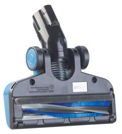 Brosse rotative pour aspirateur BHS-520.ak Sichler Haushaltsgeräte.