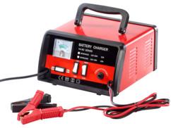 Chargeur de batterie automatique 12 V / 24 V - max. 15 A
