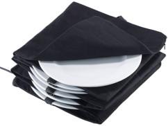 Chauffe-assiettes électrique 120 W pour 12 assiettes