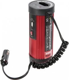 Convertisseur 12 V / 220 V - 100 W
