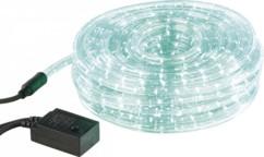 Guirlande à LED étanche IP44 (20 m) - Vert