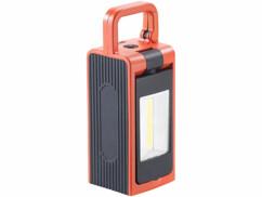 Lampe de travail à LED COB ''AL-525''