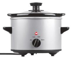mijoteuse electrique pour cuisson lente des plats en sauce court bouillon pates riz