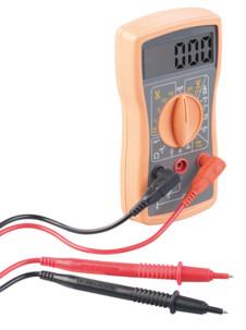 Multimètre numérique VA52