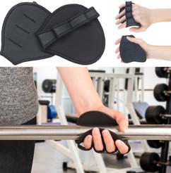 gants maniques de protection pour musculation halterophilie protection de paumes mixte