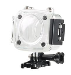 boitier etanche pour actioncam 360° somikon nx4273