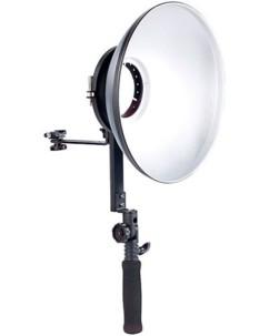 Bol de beauté 30 cm avec déflecteurs et diffuseur