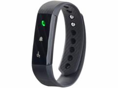 Bracelet fitness étanche avec fonctions bluetooth et notifications FBT-20