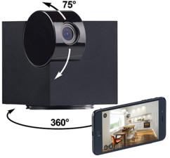 "Caméra de surveillance connectée IP Full HD compatible Echo Show ""IPC-360.echo"""