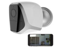 Caméra de surveillance IP Full HD : IPC-680