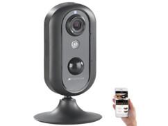 Caméra de surveillance IP HD wifi 4G avec vision nocturneIPC-630.hd