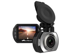 Caméra embarquée Full HD MDV-2295 avec GPS