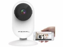 Caméra IP HD avec vision nocturne IPC-220.hd VisorTech.