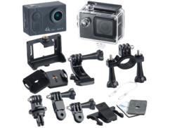 Caméra sport 4K Somikon ''DV-4017.wifi''